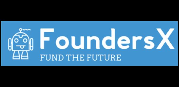 Founders X logo